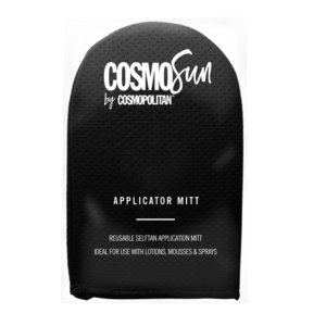Cosmosun by Cosmopolitan Applicator Mitt