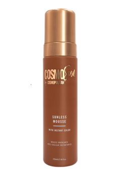 Cosmosun by Cosmopolitan Sunless Mousse zelfbruiner