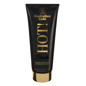 Australian Gold Hot! Black Bronzer hot