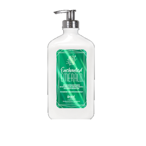 Devoted Creations Enchanted Emerald Moisturizer Aftersun